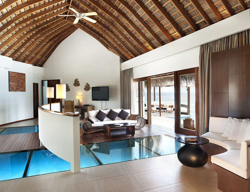 w hotels accommodation ocean heaven
