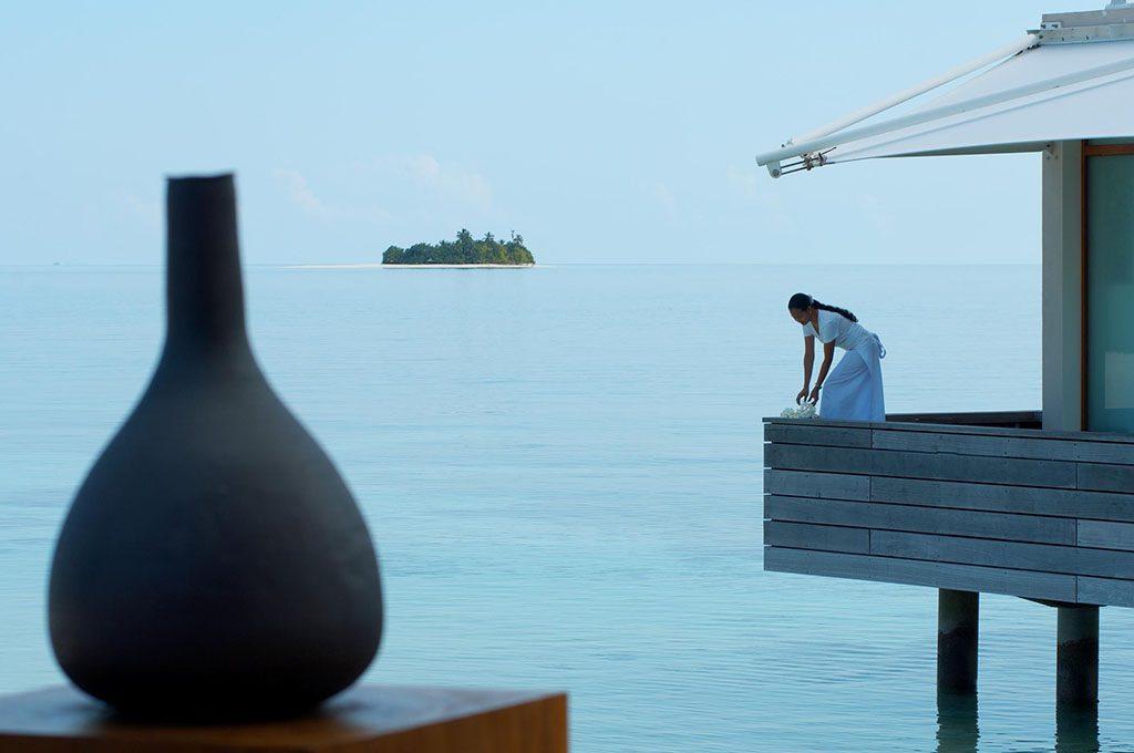 w hotels spa retreat